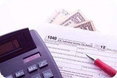 Declaración renta IRPF