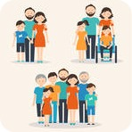 IRPF deducciones familia